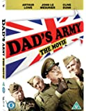 Dad's Army: The Movie [DVD] [2016]