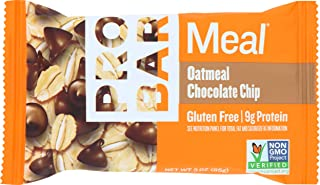 product image for ProBar Meal Oatmeal Bar Choco Chip, 3 oz