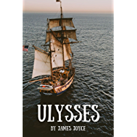 Ulysses (Annotated): classic edition with illustration (English Edition)