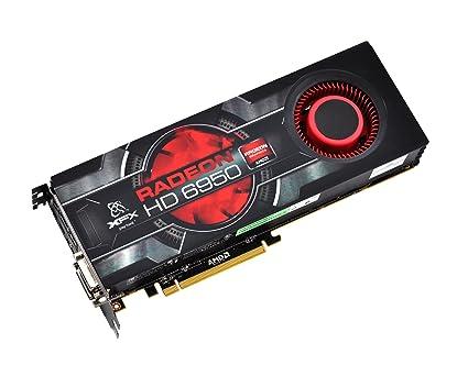 AMD RADEON HD 6950 DRIVERS FOR PC