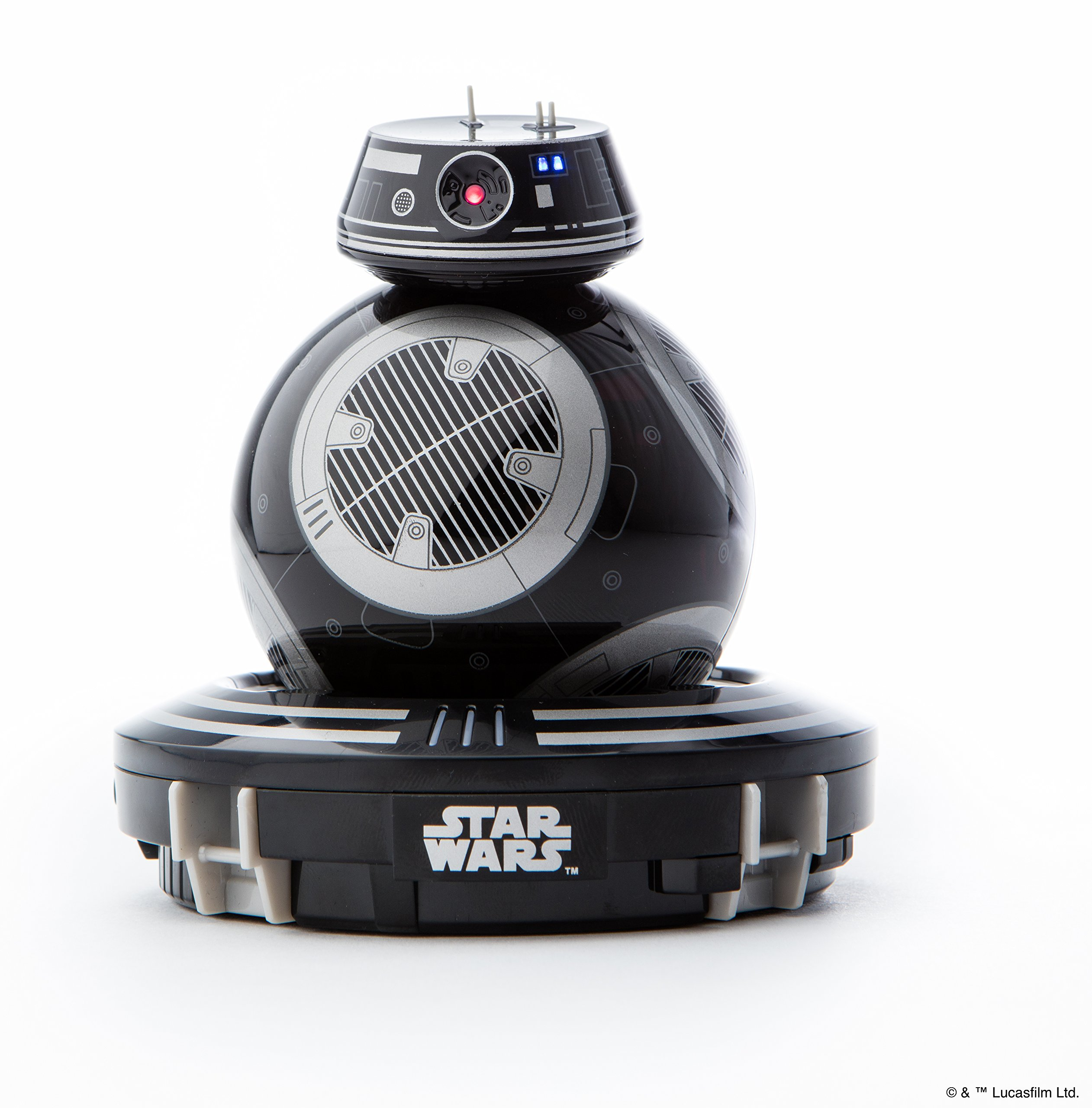 BB-9E App-Enabled Droid with Trainer by Sphero (Image #11)
