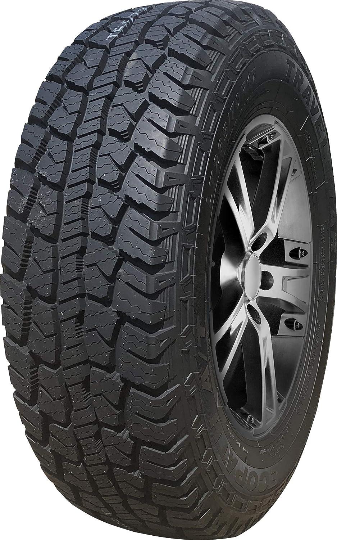 Travelstar EcoPath A/T All-Terrain Radial Tire-LT275/65R20 126S 10-ply LL-LT023