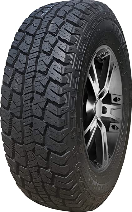 Amazon Com Travelstar Ecopath A T All Terrain Radial Tire 275 55r20