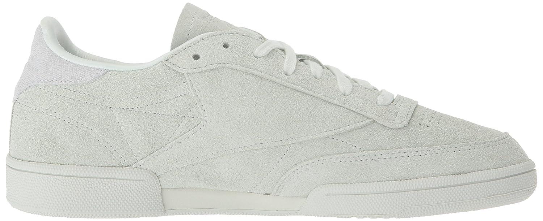 Reebok Women's Club C 85 NBK Sneaker B071FVB7LQ 7 B(M) US|Opal/White
