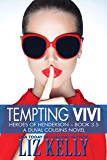 Tempting Vivi: Heroes of Henderson