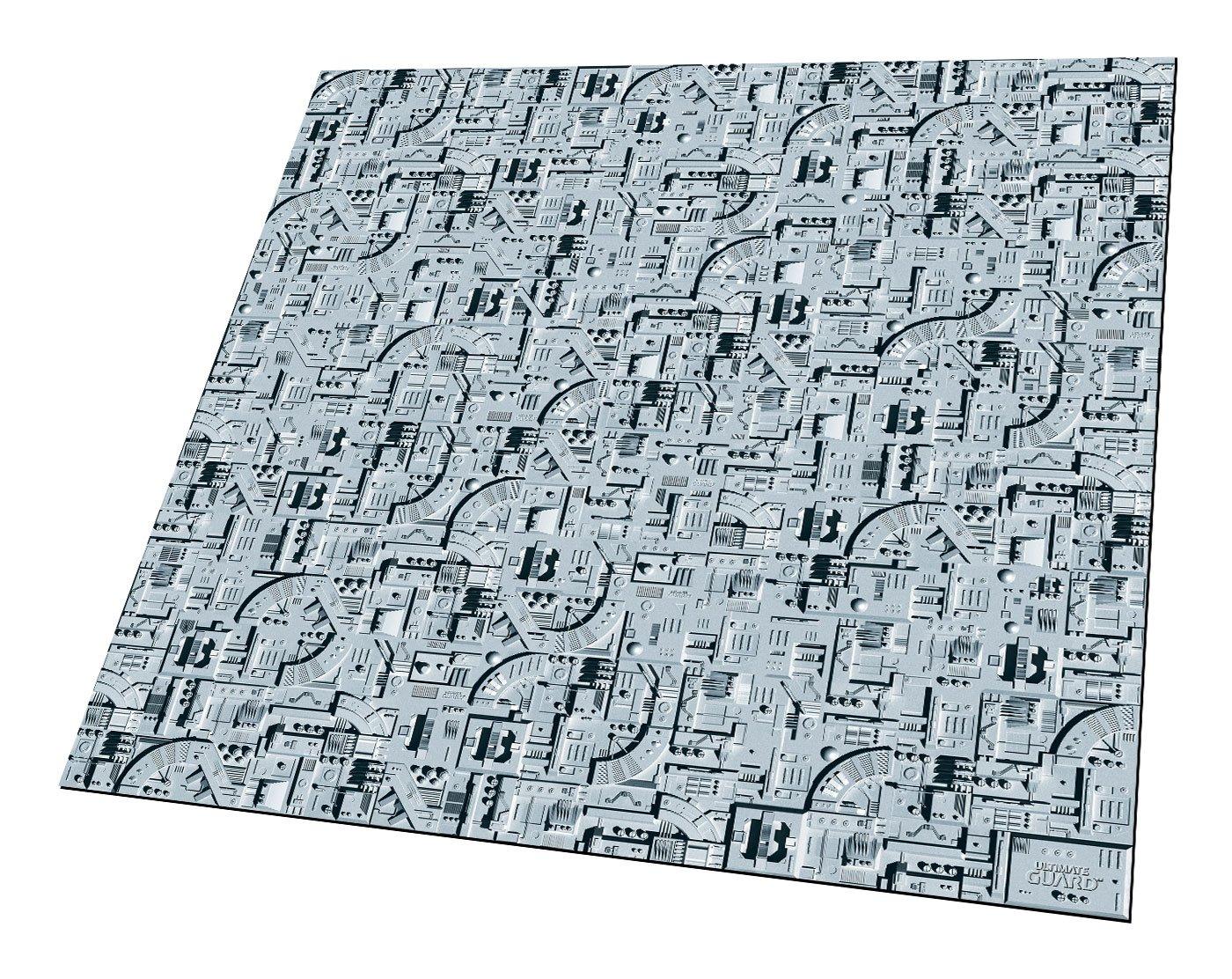 Ultimate Guard UGD010612 61 x 35 cm Spielmatte Lands Edition Insel I