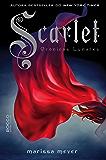 Scarlet (As crônicas lunares Livro 2)