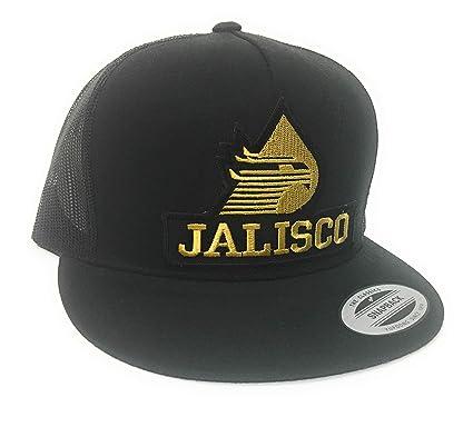 Amazon.com : Gorra DE Jalisco. Gorra Vaquera. HAT. Cap.Snapback HAT : Sports & Outdoors