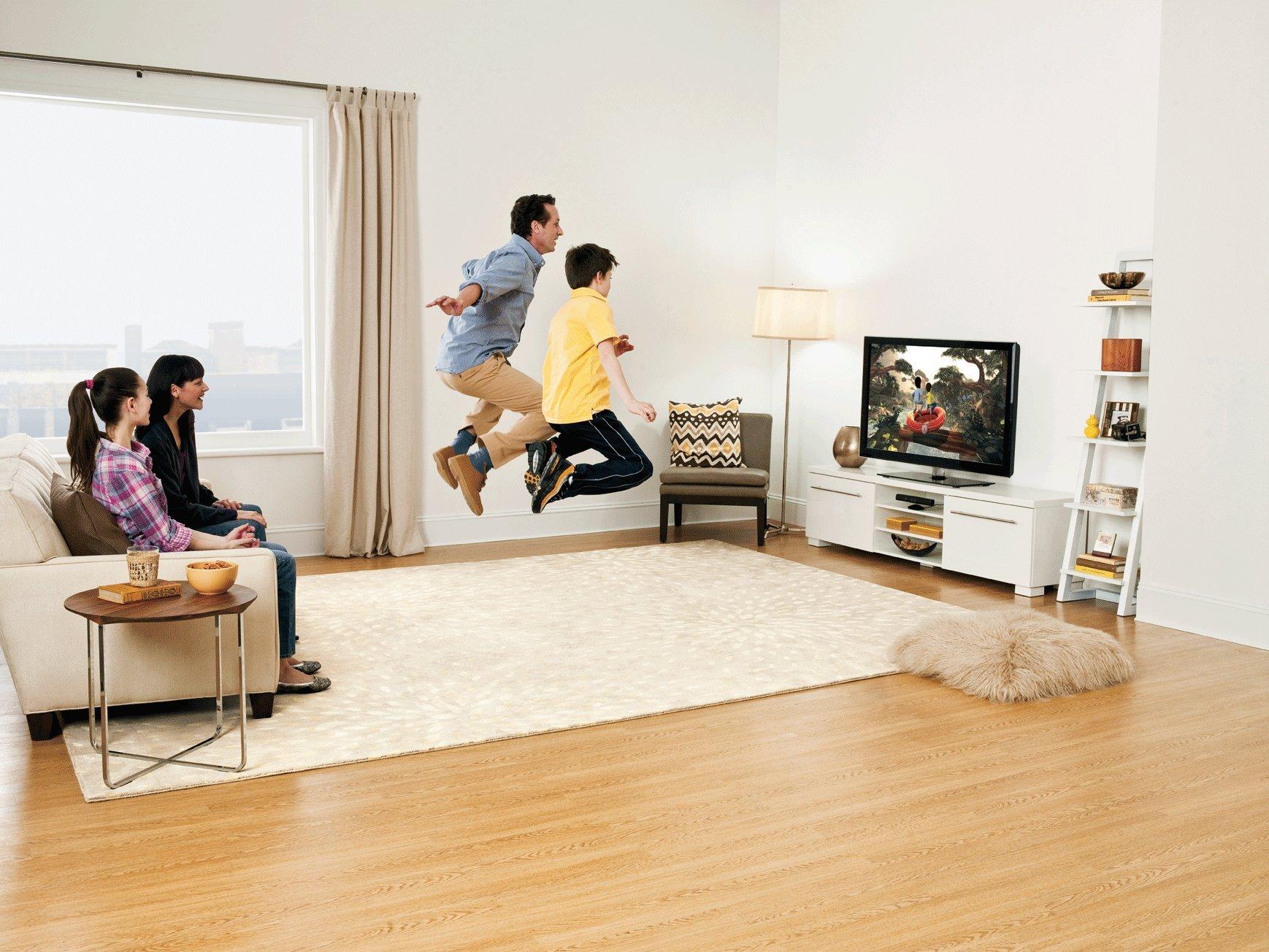 Kinect Sensor with Kinect Adventures! by Microsoft (Image #3)