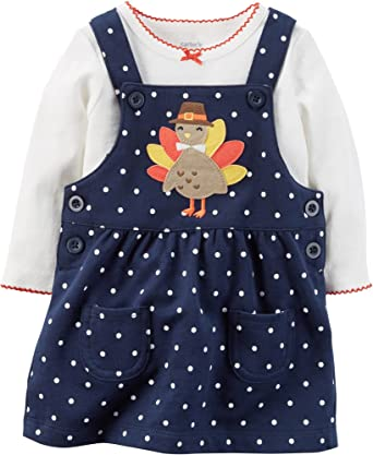 b249c5c65 Amazon.com  Carter s Baby Girls  2 Pc Sets 119g098  Clothing