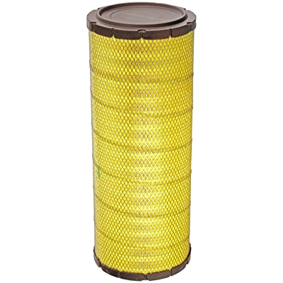 Luber-finer LAF2536MXM Heavy Duty Air Filter: Automotive