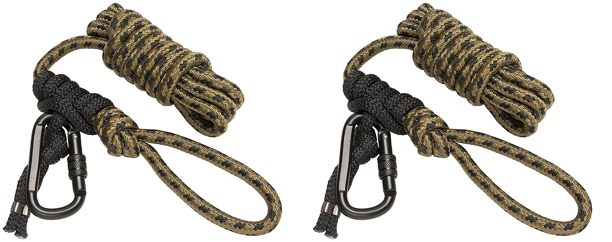Hunter Safety System Rope-Style Tree Strap (Pack of 2)