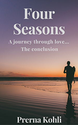 Four Seasons: A journey through love - The conclusion
