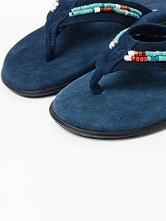 Remi Relief x Island Slipper Sandals 11-33-0407-232: Indigo