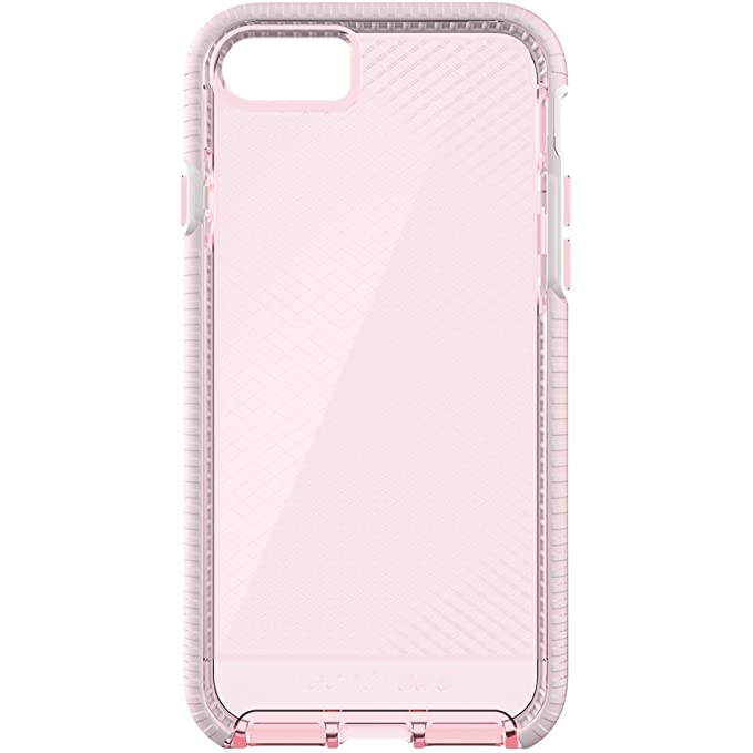 c614f1b0331 Image Unavailable. Image not available for. Color: Tech21 Evo Check for iPhone  7 ...