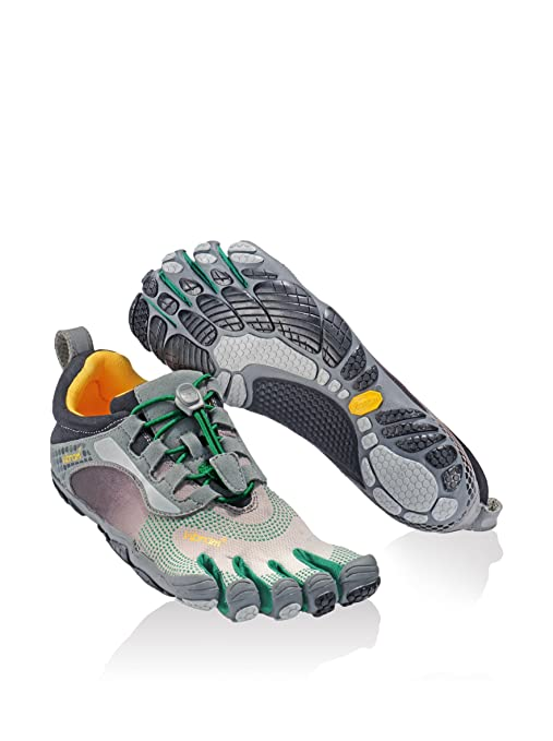 a8598f44541 ireland vibram fivefingers escarpines running 13w3503 bikila ls gris verde  negro eu 36 a1844 66765