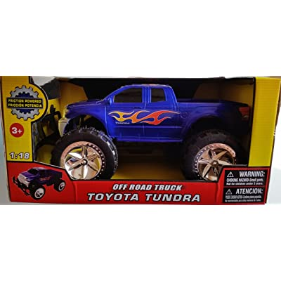 Off Road Truck Toyota Tundra : Baby