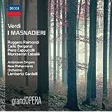 Verdi:I Masnadieri [Import allemand]