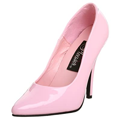 8d73eae75f7a Pleaser Women s Seduce Pump
