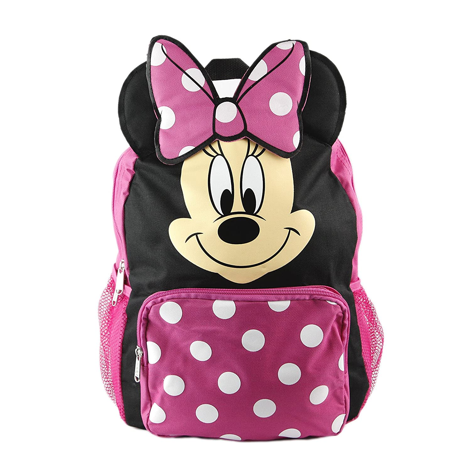1ffdb315781 Amazon.com  Disney Minnie Mouse Girls 12