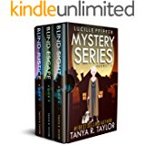 Lucille Pfiffer Mystery Series (Books 1 - 3): A Humorous Cozy Mystery Collection
