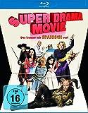 Super Drama Movie [Blu-ray]