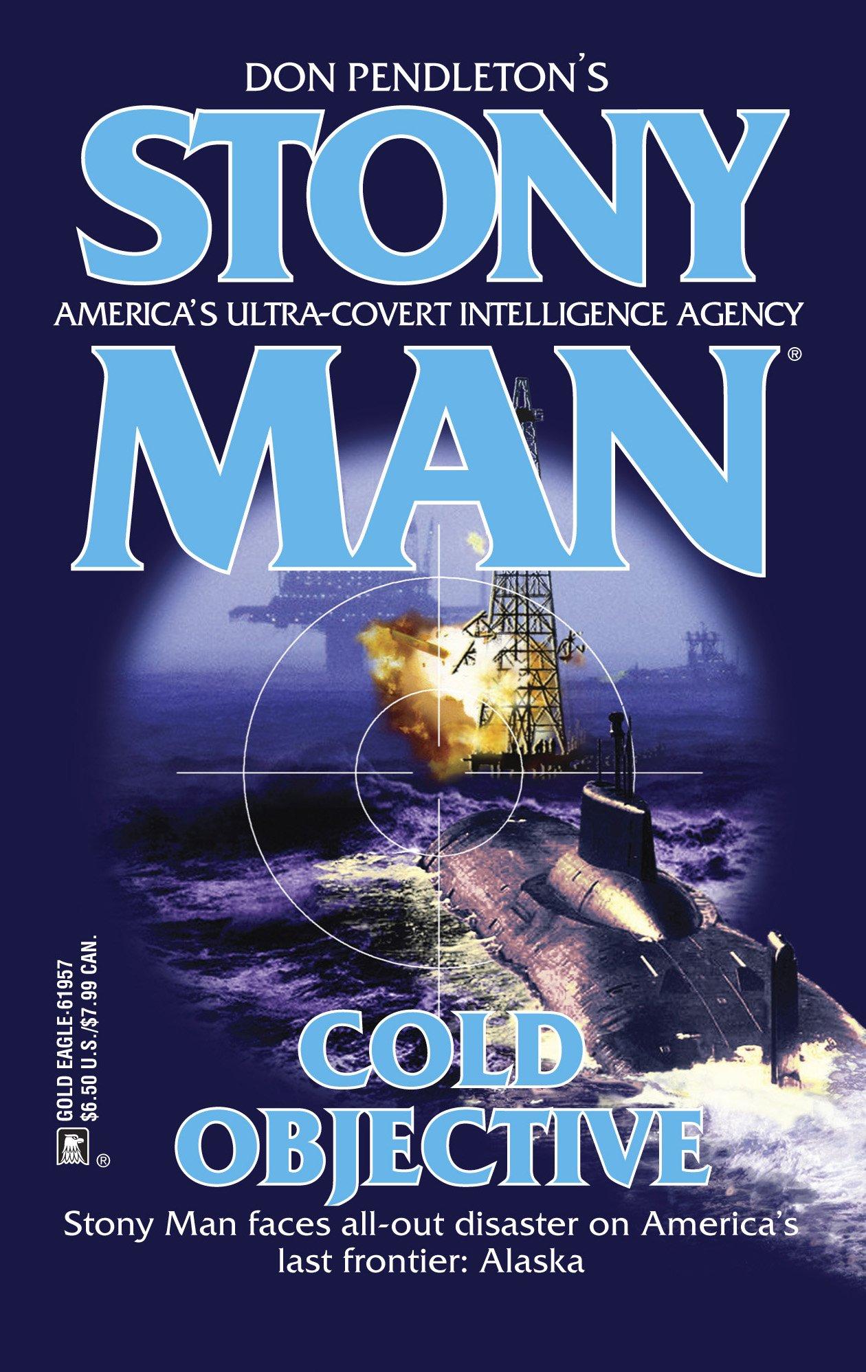 Cold Objective (Stony Man) ebook