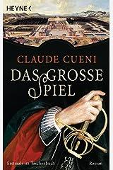 Das große Spiel: Roman (German Edition) Kindle Edition
