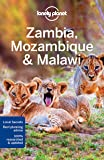 Lonely Planet Zambia, Mozambique & Malawi (Lonely Planet Travel Guide)