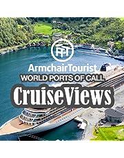ArmchairTourist Cruise Views