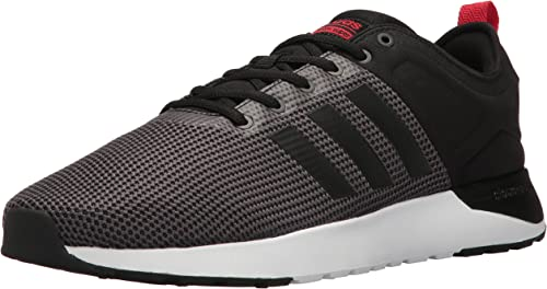 adidas NEO Men's Cloudfoam Super Racer Running Shoe