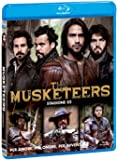 The Musketeers - Seconda Serie (Blu-Ray)