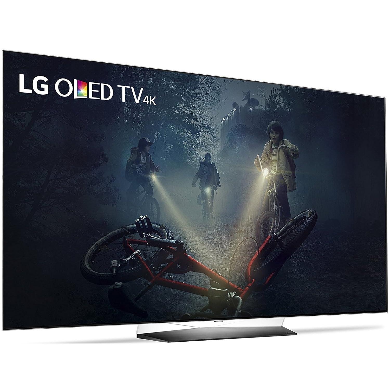 LG OLED65B7P TV OLED Full Web de 65 Pulgadas 4K 120 Hz (enchapado ...