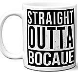 Bocaue Philippines Souvenir Gift
