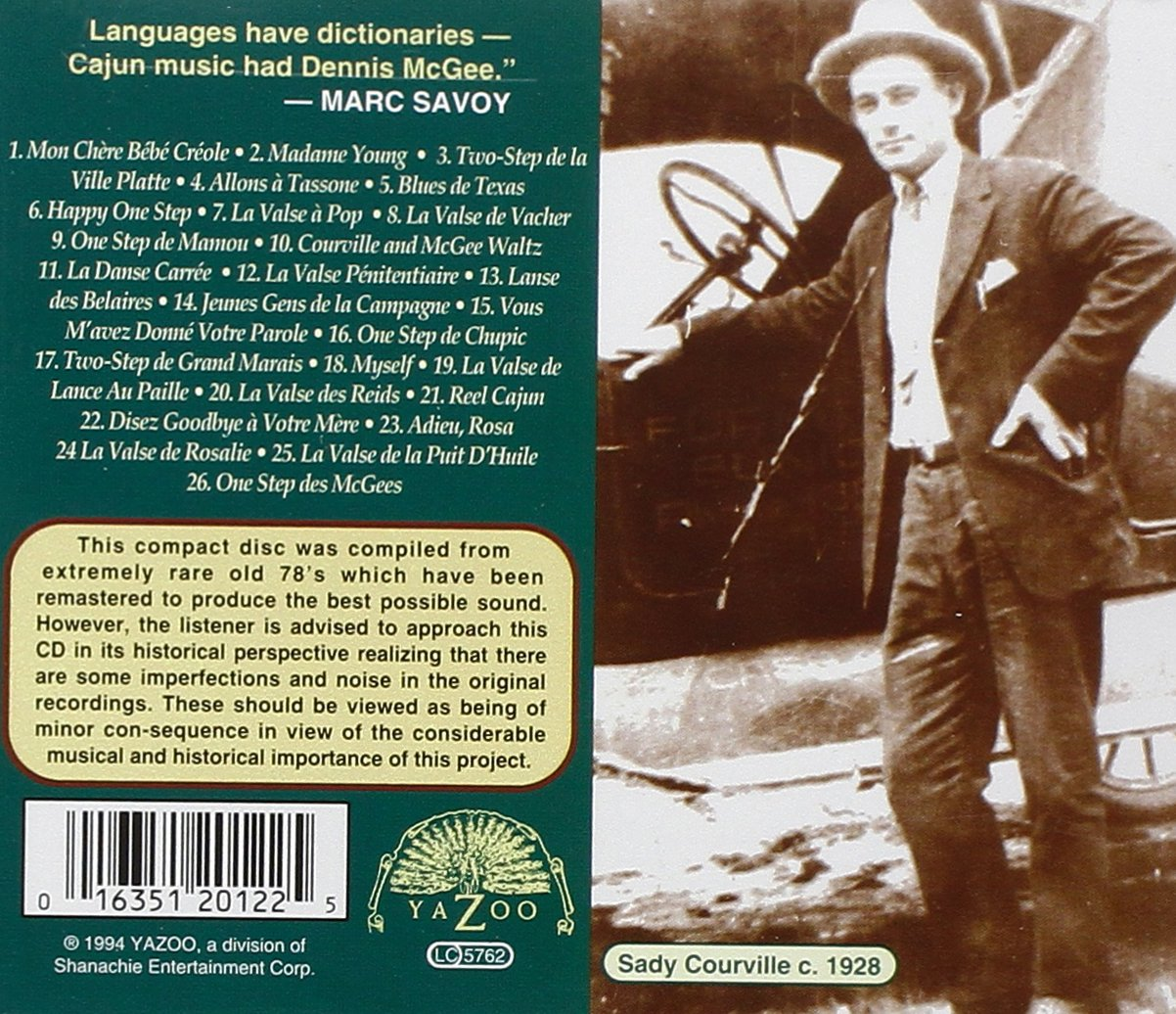 Complete Early Recordings 1929-1930