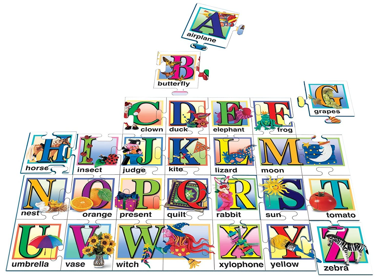Discover the Alphabet the Alphabet Discover B005SSQ63O, カツヌマチョウ:ed12cb76 --- loveszsator.hu