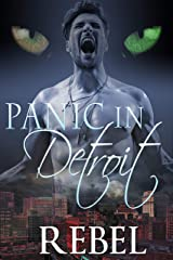 Panic in Detroit (Touch of Gray Book 6) Kindle Edition