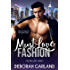 Must Love Fashion: An Office Bully Romance (The Mallory Family Book 1)