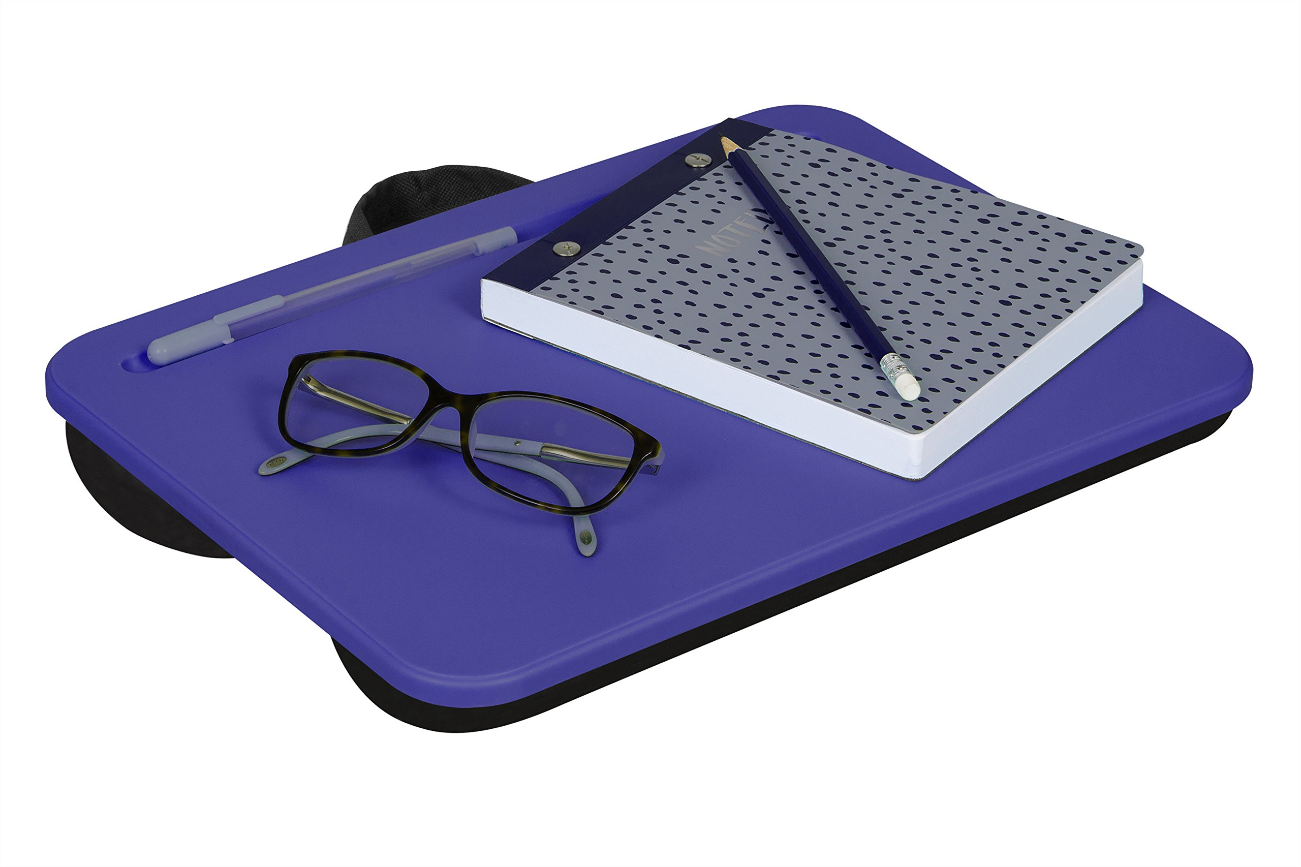 LapGear Essential - Purple (Fits up to 13.3'' Laptop)