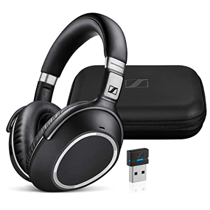 dd068860b9a Amazon.com : Sennheiser MB 660 MS (507093) - Dual-Sided, Dual ...