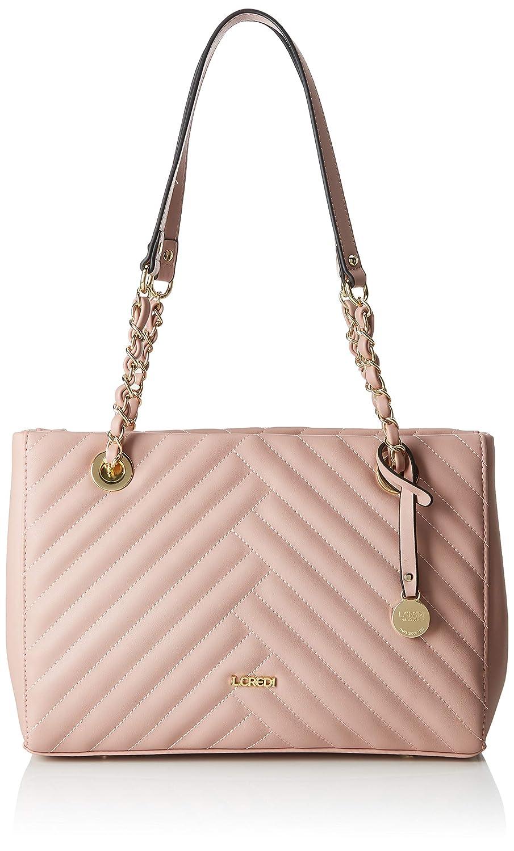Pink (pink) L.Credi Women's Cora Shoulder Bag