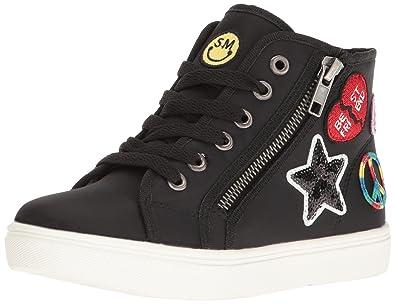 195f412b675 Steve Madden Kids' JCODE Sneaker