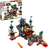 LEGO Super Mario Bowser's Castle Boss Battle...