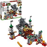 LEGO Kit de construcción Super Mario 71369 Set de Expansión: Batalla Final en el Castillo de Bowser, Exclusivo Juguete de Regalo para niños creativos (1010 Piezas)