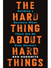 Amazon decision making problem solving books the hard thing about hard things building a business when there are no easy answers fandeluxe Image collections