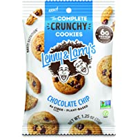 Lenny & Larry's Chocolate Chip Crunchy Cookie 12 Pack, 0.420 kilograms