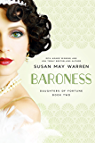 Baroness (Daughters of Fortune Book 2)