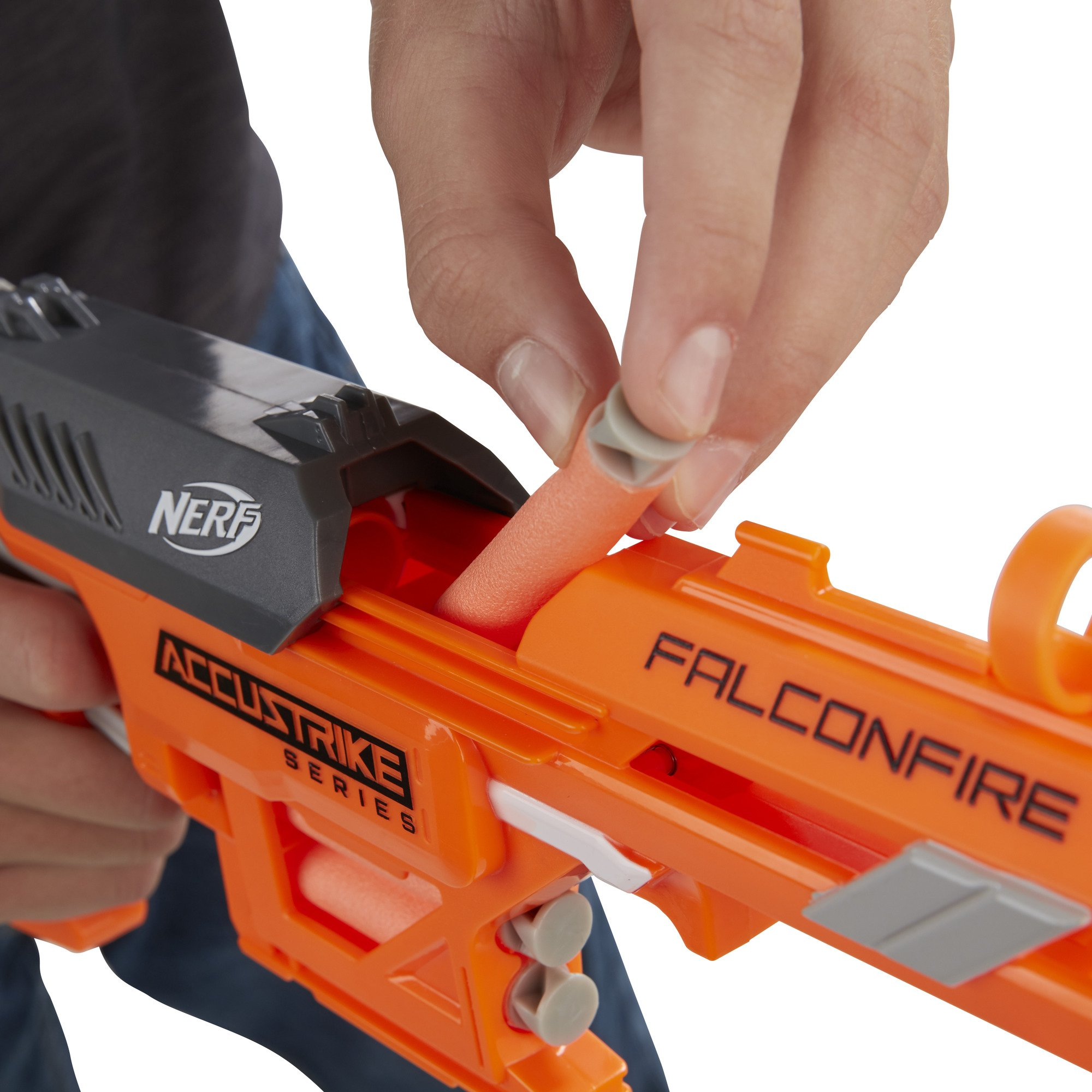 Nerf N-Strike Elite AccuStrike Series FalconFire by Nerf (Image #4)