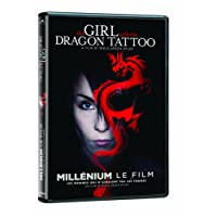 The Girl with the Dragon Tattoo / Millénium: Le Film (Bilingual)