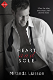 Heart and Sole (The Kingston Family Book 1)